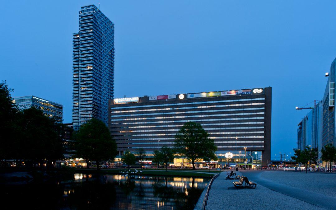 Stichthage, Den Haag