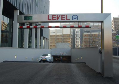 Level-garage-inrit
