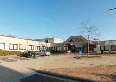 Gezondheidscentrum, Soest
